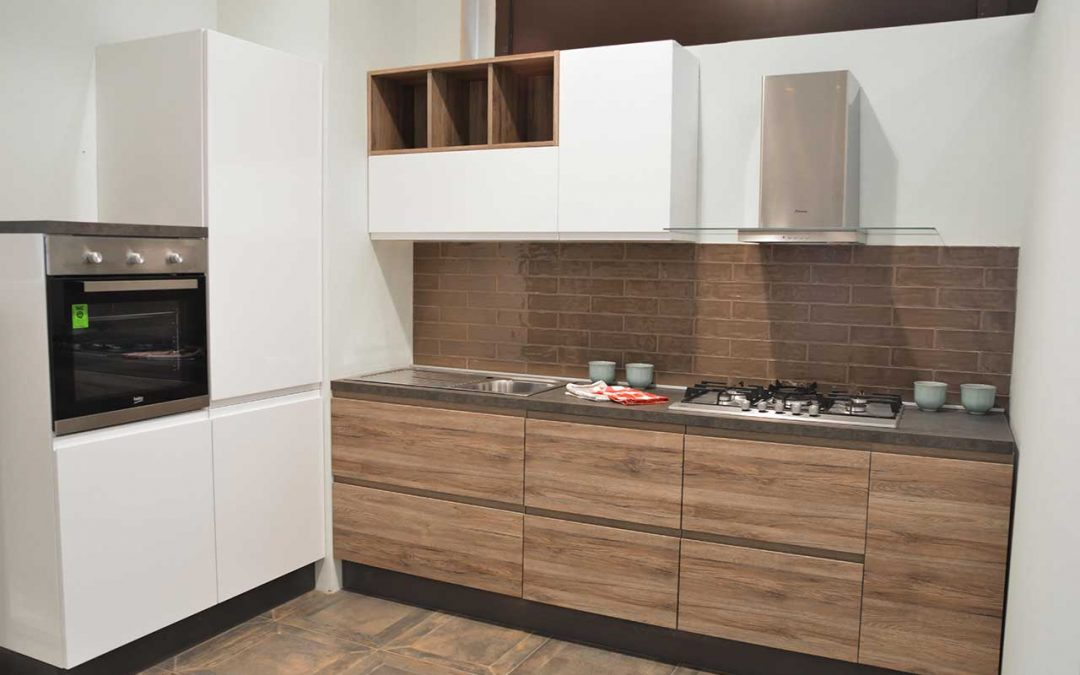 Complete kitchen Artec Colombini