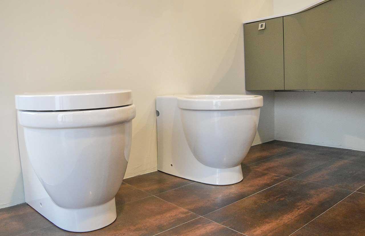 Sanitari nau bagno e accessori sanitari outlet sali giorgi casastore - Sanitari accessori bagno ...